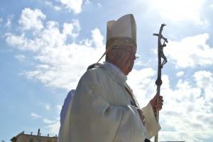Papa Francesco BP 065